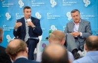 """Гриценко: переговоров с Кличко нет - """"Виталий очень долго думает"""""""
