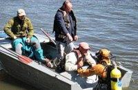 В Николаеве мужчина и шестилетний ребенок утонули в Южном Буге