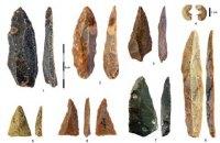 У Болгарії знайшли останки людини віком 45 тис. років