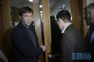 Регламент не запрещает депутатам работать в других местах, - Царев