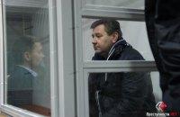 Николаевский депутат Копейка вышел из СИЗО под залог миллиона гривен