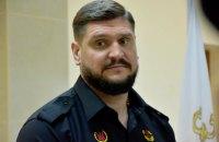 Николаевский облсовет вызвал губернатора Савченко на отчет и закрыл заседание