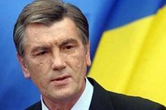 Ющенко рад, что выбрали не Тимошенко