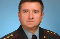 Ректор Национального университета обороны Воробьев умер после сердечного приступа