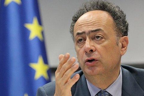 Посол ЕС призвал Раду не увольнять Соболева