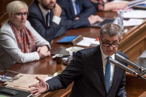 Прем'єр Чехії планує зустрітися із Зеленським у Нью-Йорку