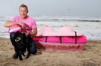 Австралиец в одиночку пересек Антарктиду за 58 дней, установив мировой рекорд