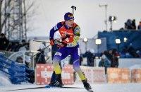 Логинов прервал золотую поступь сборной Норвегии на чемпионате мира по биатлону