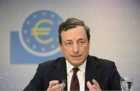 Новим прем'єром Італії може стати колишній керівник ЄЦБ Маріо Драгі