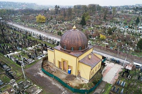 «Бейт-Кадишин» в Черновцах станет настоящим мемориальным центром, – Андрей Адамовский