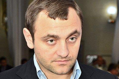 Україна у вівторок відправить запит на екстрадицію затриманого у Франції Саркісяна