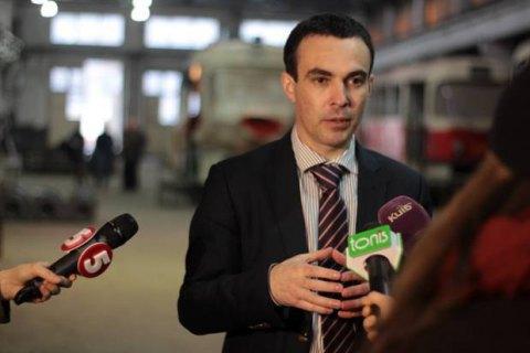Депутат Київради Майзель відкинув причетність до корупційних схем і звернувся в НАБУ