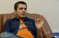"""Віталій Дейнега: """"Якщо в нас падають надходження, я починаю збір грошей на приціли"""""""