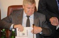Суд дозволив почати заочне розслідування проти екс-міністра оборони Єжеля