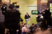 Яценюк: відповіддю на економічні виклики є інтеграція України в ЄС