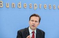 Німеччина закликала РФ продовжити транзит газу через Україну після 2019 року