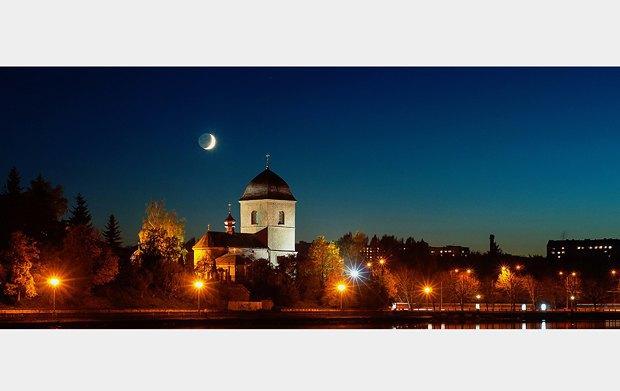 Надставная церковь в Тернополе