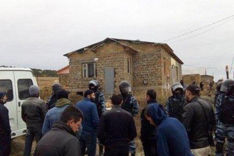 Прокуратура начала расследование из-за задержания крымских татар
