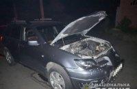 Під час вибуху гранати в Нікополі постраждало двоє людей