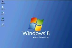 Microsoft назвал дату начала продаж Windows 8