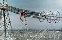 Подсчитана мощность украинских электростанций