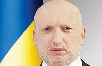 Турчинов: адмінтиску на виборах президента не буде
