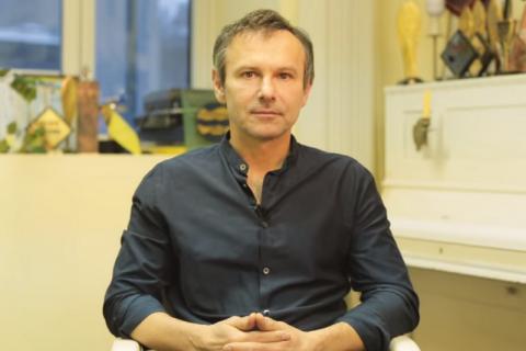 Вакарчук предложил три условия для выбора своего кандидата в президенты