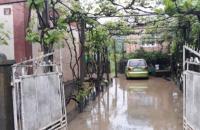 Спасатели предупреждают о новых подтоплениях и селевых потоках в западных областях