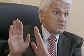 Литвин предлагает пересчитать голоса