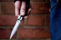 В Хмельницкой области на участкового напали с ножом