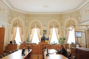 Суд над Тимошенко перенесли из-за отсутствия обвиняемой