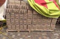 У Києві й області знайшли склади з паленою горілкою
