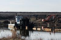 Видобуток токсичного піску в Керчі може призвести до екологічної катастрофи, - МінТОТ
