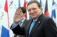 Баррозу пішов у відставку
