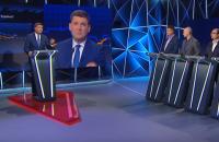 Гройсман: горячую воду в Киеве вернут до конца недели