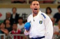 Збірна України посіла шосте місце в медальному заліку чемпіонату Європи з карате