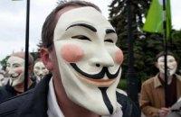Люди в масках избили нардепа Луцкого прямо у стен ВР
