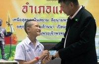 Таїланд надав громадянство трьом урятованим із затопленої печери дітям