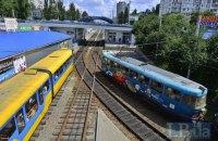 Київ зібрався купити 400 трамваїв, тролейбусів і електробусів за п'ять років