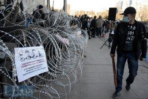 Темношкірі студенти в Донецьку остерігаються проявів расизму з боку сепаратистів