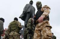 За сегодняшний день террористы несколько раз нарушили перемирие, один военный погиб