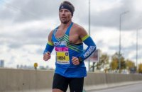 Украинский спортсмен пропал в Японии