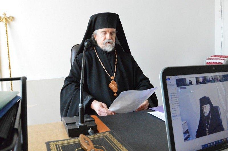 Владыка Игорь (Исиченко)