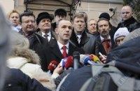 """Нова лікарка Тимошенко """"вигнала"""" Кожем'якіна з палати"""