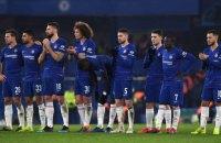 """ФИФА может запретить """"Челси"""" совершать трансферы"""