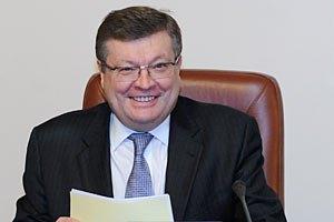 Грищенко хочет быть не просто красивым элементом в кресле министра