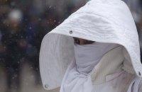 У Канаді через сильні морози скасували новорічні святкування в декількох містах