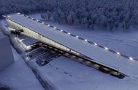 Во Львове объявили тендер на строительство Дворца спорта за миллиард гривен