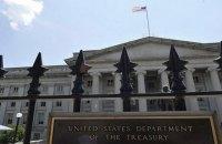 США ввели санкции против 8 граждан Беларуси
