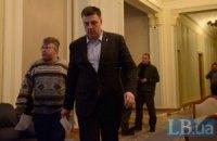 Депутаты до сих пор не договорились о коалиции,- Тягнибок